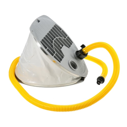 Inflatable Boat Kayak Raft High Pressure Foot Pump Air Pump with Hose AdaptorSports &amp; Outdoor<br>Inflatable Boat Kayak Raft High Pressure Foot Pump Air Pump with Hose Adaptor<br>