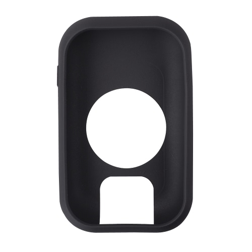Lightweight Silicone Protect Skin Shell Cover Protective Case for Bicycle MTB Road Bike GPS Computer for Polar V650