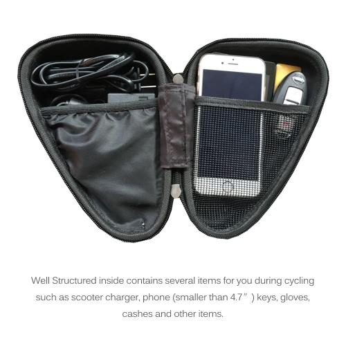 Shelby EVA Hard Bag for Xiaomi Ninebot Balance ScooterSports &amp; Outdoor<br>Shelby EVA Hard Bag for Xiaomi Ninebot Balance Scooter<br>