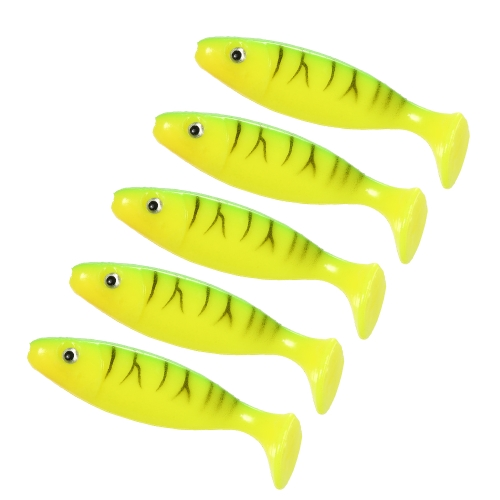 Lixada 5pcs 6.5cm/5g Fish Type Soft Fishing Lure 3D Eyes Soft Lure Soft Bait Sea Fishing LureSports &amp; Outdoor<br>Lixada 5pcs 6.5cm/5g Fish Type Soft Fishing Lure 3D Eyes Soft Lure Soft Bait Sea Fishing Lure<br>