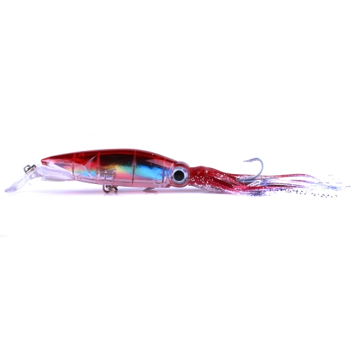 14cm / 40g Bionic Squid Baits Artificial Fishing Lures Hard Squid Skirts Octopus Lure Trolling Fishing Baits Fishing TackleSports &amp; Outdoor<br>14cm / 40g Bionic Squid Baits Artificial Fishing Lures Hard Squid Skirts Octopus Lure Trolling Fishing Baits Fishing Tackle<br>