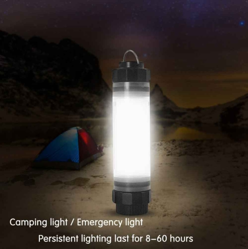 Portable IP68 Waterproof Rechargeable LED Tent Camping Light Multi-functional Outdoor Travel Emergency Power Bank Lantern LampSports &amp; Outdoor<br>Portable IP68 Waterproof Rechargeable LED Tent Camping Light Multi-functional Outdoor Travel Emergency Power Bank Lantern Lamp<br>
