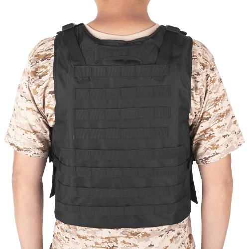Outdoor Vest Body Molle Jacket CS Jungle EquipmentSports &amp; Outdoor<br>Outdoor Vest Body Molle Jacket CS Jungle Equipment<br>