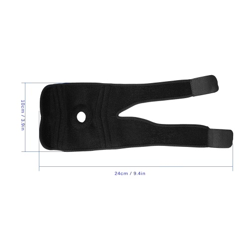 Knee Brace Support Sleeve Open Patella Protector Wrap Breathable Neoprene SleeveSports &amp; Outdoor<br>Knee Brace Support Sleeve Open Patella Protector Wrap Breathable Neoprene Sleeve<br>