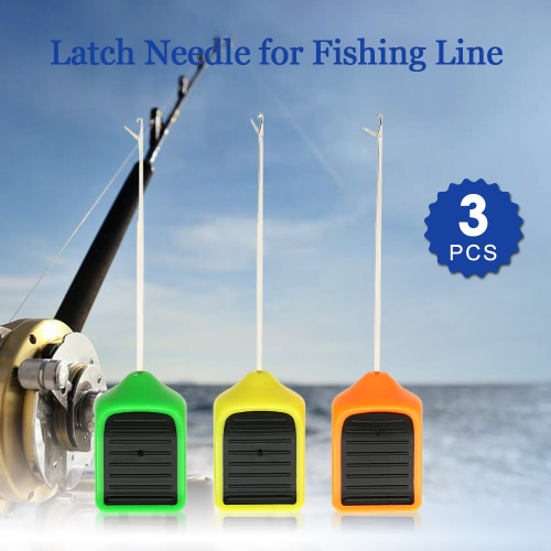 3PCS Bait Needle Driller Tool Stainless Iron Baiting Needle Drill Portable Boilie Needle Hook Carp Fishing Needle Tool SetSports &amp; Outdoor<br>3PCS Bait Needle Driller Tool Stainless Iron Baiting Needle Drill Portable Boilie Needle Hook Carp Fishing Needle Tool Set<br>