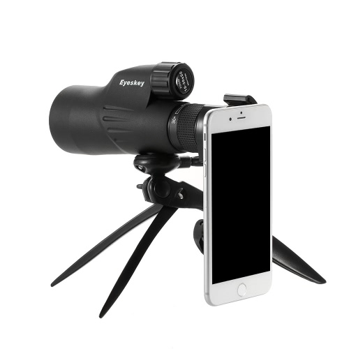 Eyeskey Spotting Scope Adapter Phone Mount Holder Compatible with Telescope Spotting Scope Binoculars MonocularSports &amp; Outdoor<br>Eyeskey Spotting Scope Adapter Phone Mount Holder Compatible with Telescope Spotting Scope Binoculars Monocular<br>
