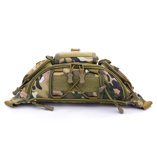 Free Knight Outdoor Molle Waist Pack Fanny Packs Hip Belt Bag Pouch for Hiking Climbing BumbagSports &amp; Outdoor<br>Free Knight Outdoor Molle Waist Pack Fanny Packs Hip Belt Bag Pouch for Hiking Climbing Bumbag<br>