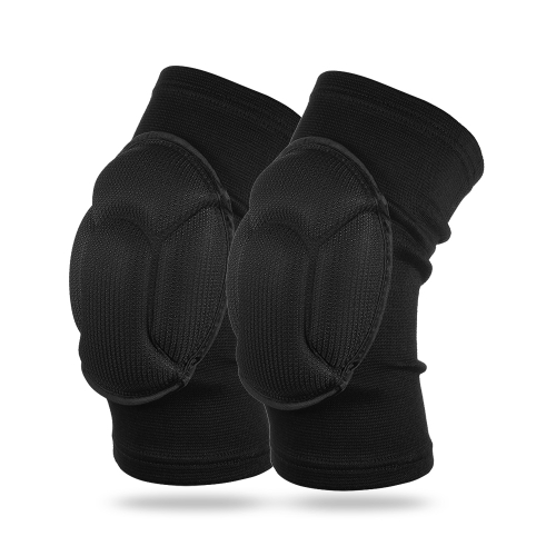 2PCS Knee Brace Knee Sleeve Volleyball Knee Pad Support Guard Protector Leg Support Sports Snowboard Knee Compression Sleeve PadSports &amp; Outdoor<br>2PCS Knee Brace Knee Sleeve Volleyball Knee Pad Support Guard Protector Leg Support Sports Snowboard Knee Compression Sleeve Pad<br>