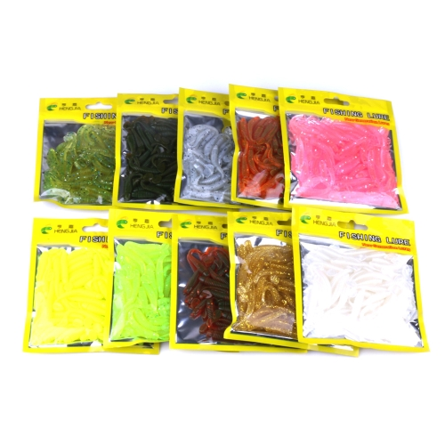 50PCS Soft Lure T-Tail Fish Soft Bait Soft Baits Artificial Blackfish Striped Bass Fishing Gear Tackles Spinning ToolsSports &amp; Outdoor<br>50PCS Soft Lure T-Tail Fish Soft Bait Soft Baits Artificial Blackfish Striped Bass Fishing Gear Tackles Spinning Tools<br>