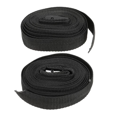 2pcs 3.85m Nylon Tie Down Straps with Aluminium Buckles for Kayak and Boat Car Tie Down StrapsSports &amp; Outdoor<br>2pcs 3.85m Nylon Tie Down Straps with Aluminium Buckles for Kayak and Boat Car Tie Down Straps<br>