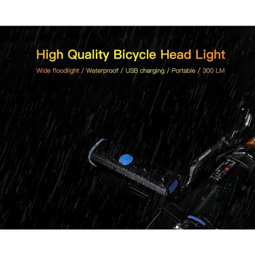 LEADBIKE LED Bike Light USB Rechargeable Aluminium Alloy Headlight 5W Electric Torch Waterproof Lighting FittingSports &amp; Outdoor<br>LEADBIKE LED Bike Light USB Rechargeable Aluminium Alloy Headlight 5W Electric Torch Waterproof Lighting Fitting<br>