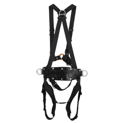 Climbing Safty Belt Ingenuity Professional Mountaineering Rock Climbing Belt Rappelling Safety Strap Work Safety BeltSports &amp; Outdoor<br>Climbing Safty Belt Ingenuity Professional Mountaineering Rock Climbing Belt Rappelling Safety Strap Work Safety Belt<br>