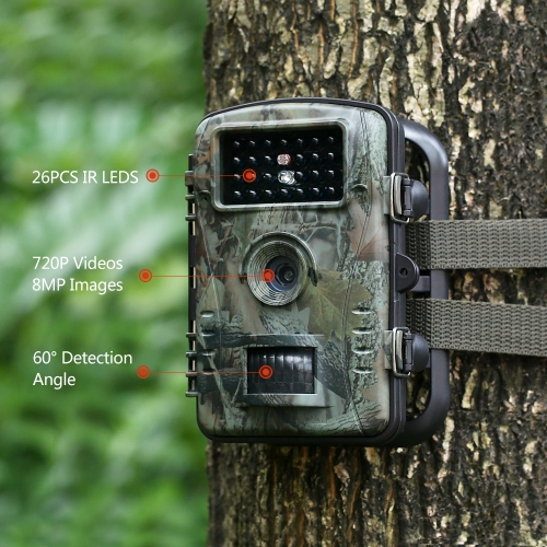RD1003 Trail Hunting Game CameraSports &amp; Outdoor<br>RD1003 Trail Hunting Game Camera<br>