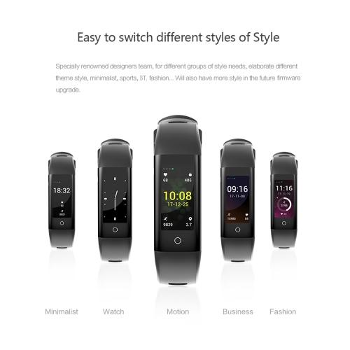 G16 Color Screen Smart Sport BraceletSports &amp; Outdoor<br>G16 Color Screen Smart Sport Bracelet<br>