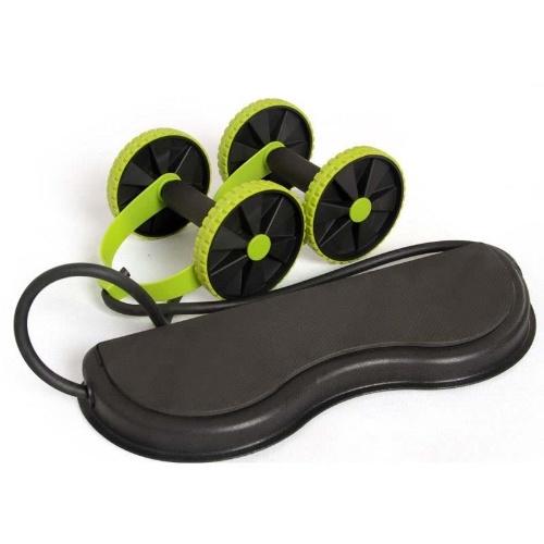 Haushalts-AB-Rollen Roller Stretch elastischer Widerstand Seilzugwerkzeug