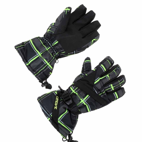 2Pcs Winter Men Windproof Thermal Skiing Skating GlovesSports &amp; Outdoor<br>2Pcs Winter Men Windproof Thermal Skiing Skating Gloves<br>