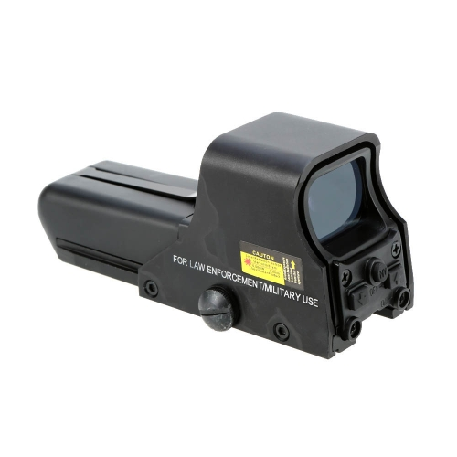 HD552 Riflescope tattico olografico tattile