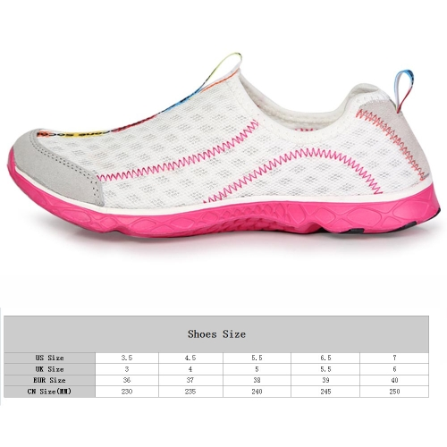 Women Outdoor Breathable Sports Casual Shoes Water ShoesSports &amp; Outdoor<br>Women Outdoor Breathable Sports Casual Shoes Water Shoes<br>