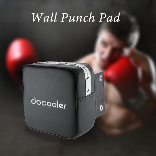 Docooler Punch Wall Pad Focus Kick Target Strike Pad for Boxing MuayThai Free Combat TrainingSports &amp; Outdoor<br>Docooler Punch Wall Pad Focus Kick Target Strike Pad for Boxing MuayThai Free Combat Training<br>