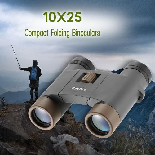10x25 Compact Folding Binocular Travel Hiking Bird Watching Adults Kids Binocular TelescopeSports &amp; Outdoor<br>10x25 Compact Folding Binocular Travel Hiking Bird Watching Adults Kids Binocular Telescope<br>