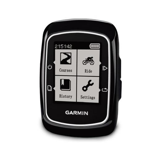 Computadora original con GPS Garmin Edge 200 con GPS habilitado GARANTÍA GRATUITA POR UN AÑO
