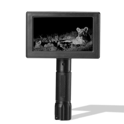 Visore notturno a infrarossi portatile palmare WG3012