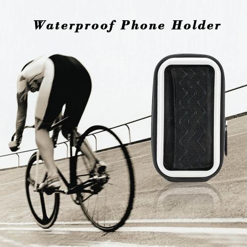 Lixada Rainproof Motorcycle Bike Bicycle Handlebar Mount Holder Case for 3.5 Cell PhonesSports &amp; Outdoor<br>Lixada Rainproof Motorcycle Bike Bicycle Handlebar Mount Holder Case for 3.5 Cell Phones<br>