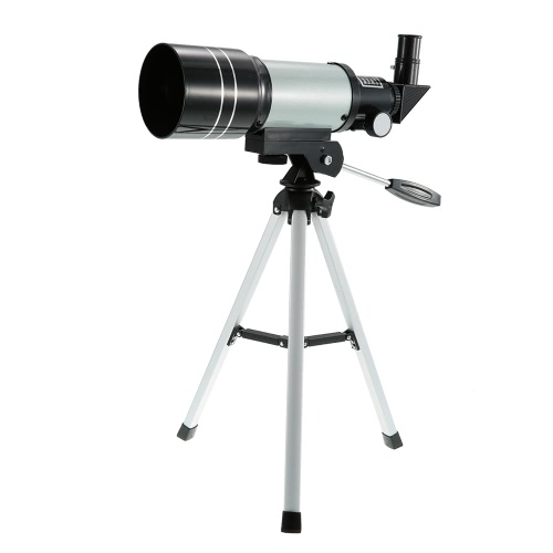 Outdoor HD Monocular 150X Refractive Space Astronomical Telescope Travel Spotting Scope with Portable Tripod Adjustable LeverSports &amp; Outdoor<br>Outdoor HD Monocular 150X Refractive Space Astronomical Telescope Travel Spotting Scope with Portable Tripod Adjustable Lever<br>