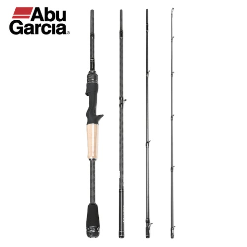 ABU GARCIA Hornet Stinger PLUS Baitcasting Fishing Pole 1.98M M Type Micro Guide System Carbon Lure Fishing RodSports &amp; Outdoor<br>ABU GARCIA Hornet Stinger PLUS Baitcasting Fishing Pole 1.98M M Type Micro Guide System Carbon Lure Fishing Rod<br>