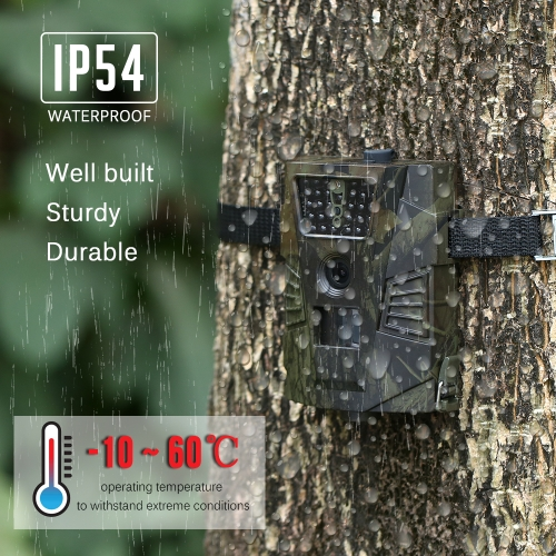HT-001 8MP 720P Trail Hunting CameraSports &amp; Outdoor<br>HT-001 8MP 720P Trail Hunting Camera<br>