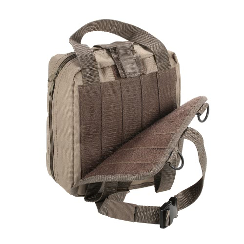 MOLLE Rip-Away Emergency Medical Technician Medical Individual First Aid Kits PouchSports &amp; Outdoor<br>MOLLE Rip-Away Emergency Medical Technician Medical Individual First Aid Kits Pouch<br>