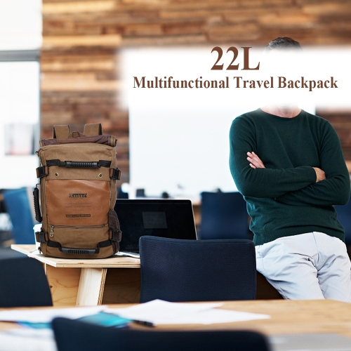 KAUKKO FH09 22L Multifunctional Travel BackpackSports &amp; Outdoor<br>KAUKKO FH09 22L Multifunctional Travel Backpack<br>
