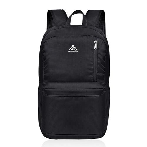 20L Суперлегкий складной водостойкий наружный рюкзак