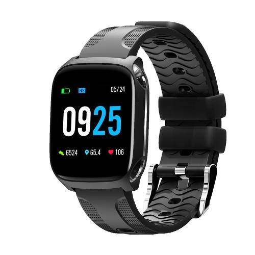 Bracelet intelligent à écran tactile complet TF9sp