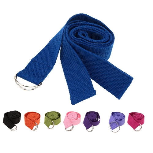 183 * 3.8cm Stretch Yoga Belt StrapSports &amp; Outdoor<br>183 * 3.8cm Stretch Yoga Belt Strap<br>