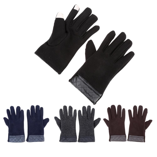 Winter Touchscreen Gloves Outdoor Sports Touchscreen Gloves Free Size Warm Touchscreen Gloves for MenSports &amp; Outdoor<br>Winter Touchscreen Gloves Outdoor Sports Touchscreen Gloves Free Size Warm Touchscreen Gloves for Men<br>