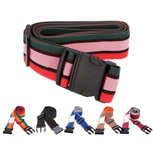 180 * 5cm Adjustable Suitcase Luggage StrapSports &amp; Outdoor<br>180 * 5cm Adjustable Suitcase Luggage Strap<br>