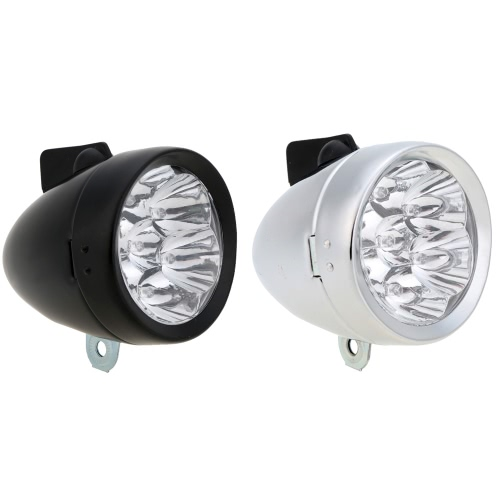 7 LED Bike Vintage Front Light Bicycle HeadlampSports &amp; Outdoor<br>7 LED Bike Vintage Front Light Bicycle Headlamp<br>