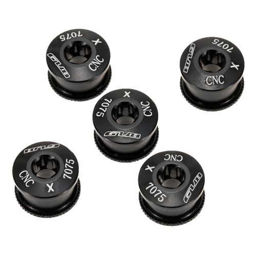 GUB 5pcs Bicycle Accessories Bicycle Tooth Disc Screw Chainwheel Screw of 10mm DiameterSports &amp; Outdoor<br>GUB 5pcs Bicycle Accessories Bicycle Tooth Disc Screw Chainwheel Screw of 10mm Diameter<br>