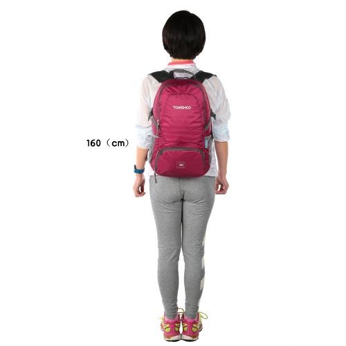 TOMSHOO 30L Ultra Lightweight Water-resistant Nylon Outdoor Backpack Travel Trekking Foldable BagSports &amp; Outdoor<br>TOMSHOO 30L Ultra Lightweight Water-resistant Nylon Outdoor Backpack Travel Trekking Foldable Bag<br>