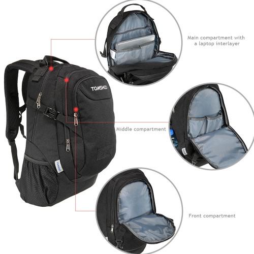 TOMSHOO 25L Outdoor Sport Backpack Tactical Pack Travel BagSports &amp; Outdoor<br>TOMSHOO 25L Outdoor Sport Backpack Tactical Pack Travel Bag<br>