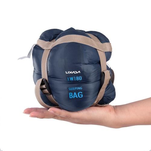 Lixada Outdoor Envelope Sleeping BagSports &amp; Outdoor<br>Lixada Outdoor Envelope Sleeping Bag<br>