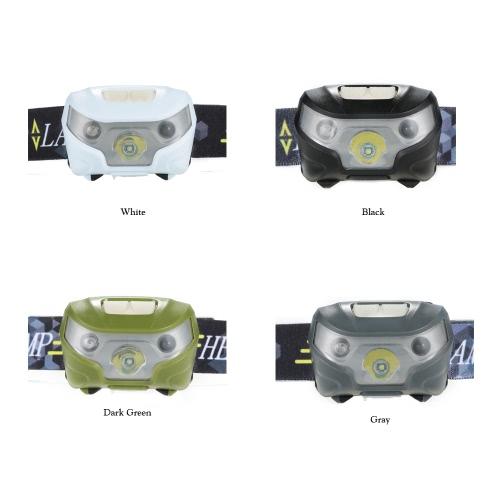 Outdoor USB LED Headlamp Headlight Water Resistant LED Inductive Flashlight Head Light LampSports &amp; Outdoor<br>Outdoor USB LED Headlamp Headlight Water Resistant LED Inductive Flashlight Head Light Lamp<br>