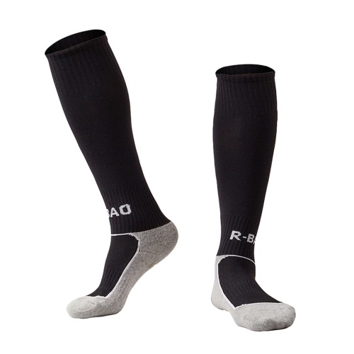 1 Pair of Children Thicken Cotton Footbed Knee High Socks Loom Sock Compression Soft Football SocksSports &amp; Outdoor<br>1 Pair of Children Thicken Cotton Footbed Knee High Socks Loom Sock Compression Soft Football Socks<br>