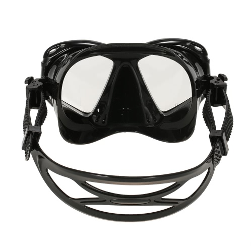 Unisex Anti-fog Two-window Tempered Glass Lens Diving Snorkeling Scuba Diving Swimming Mask Swim Goggles Flexible Silicone Skirt PSports &amp; Outdoor<br>Unisex Anti-fog Two-window Tempered Glass Lens Diving Snorkeling Scuba Diving Swimming Mask Swim Goggles Flexible Silicone Skirt P<br>