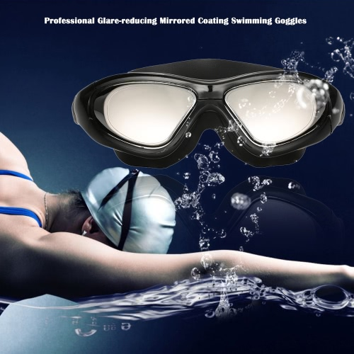 ?Unisex Adults Professional Glare-reducing Mirrored Coating Anti-Fog UV Protection Swimming Goggles Sports Eyewear Glasses SwimweaSports &amp; Outdoor<br>?Unisex Adults Professional Glare-reducing Mirrored Coating Anti-Fog UV Protection Swimming Goggles Sports Eyewear Glasses Swimwea<br>