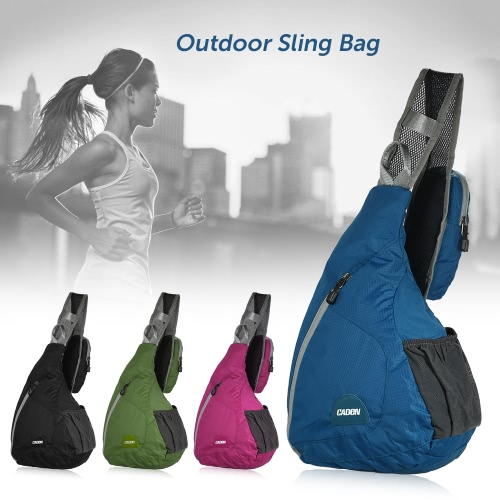Nylon Sling Bag Triangle Shoulder Backpack Sling Pack Sports Chest Backpacks Sling Shoulder BagSports &amp; Outdoor<br>Nylon Sling Bag Triangle Shoulder Backpack Sling Pack Sports Chest Backpacks Sling Shoulder Bag<br>