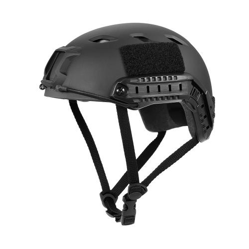 Outdoor RJ Type Helmet CS Paintball Base Jump Protective HelmetSports &amp; Outdoor<br>Outdoor RJ Type Helmet CS Paintball Base Jump Protective Helmet<br>