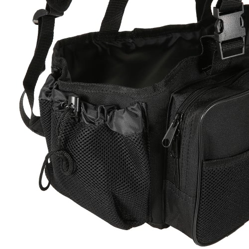 Fishing Seat Box Fishing Bag Fishing Seat Box Converter Tackle Bag BackpackSports &amp; Outdoor<br>Fishing Seat Box Fishing Bag Fishing Seat Box Converter Tackle Bag Backpack<br>