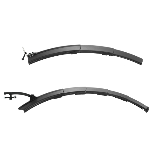 Telescopic Bicycle Mudguard Bike Splash Guard Front Rear Mudguard Adjustable Cycling Bike Fenders Splash GuardSports &amp; Outdoor<br>Telescopic Bicycle Mudguard Bike Splash Guard Front Rear Mudguard Adjustable Cycling Bike Fenders Splash Guard<br>